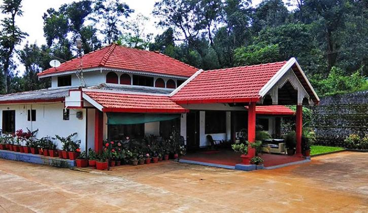 Woodway - Chikmagalur Image