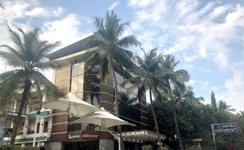Miramar hotel - Daman Image