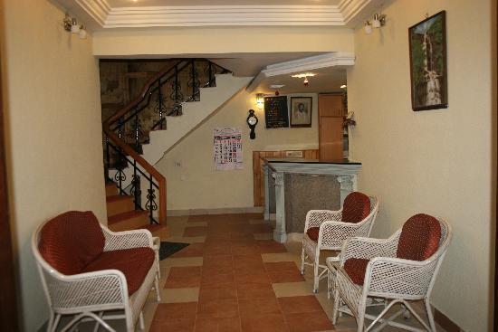 JS Heritage Resort - Dindigul Image