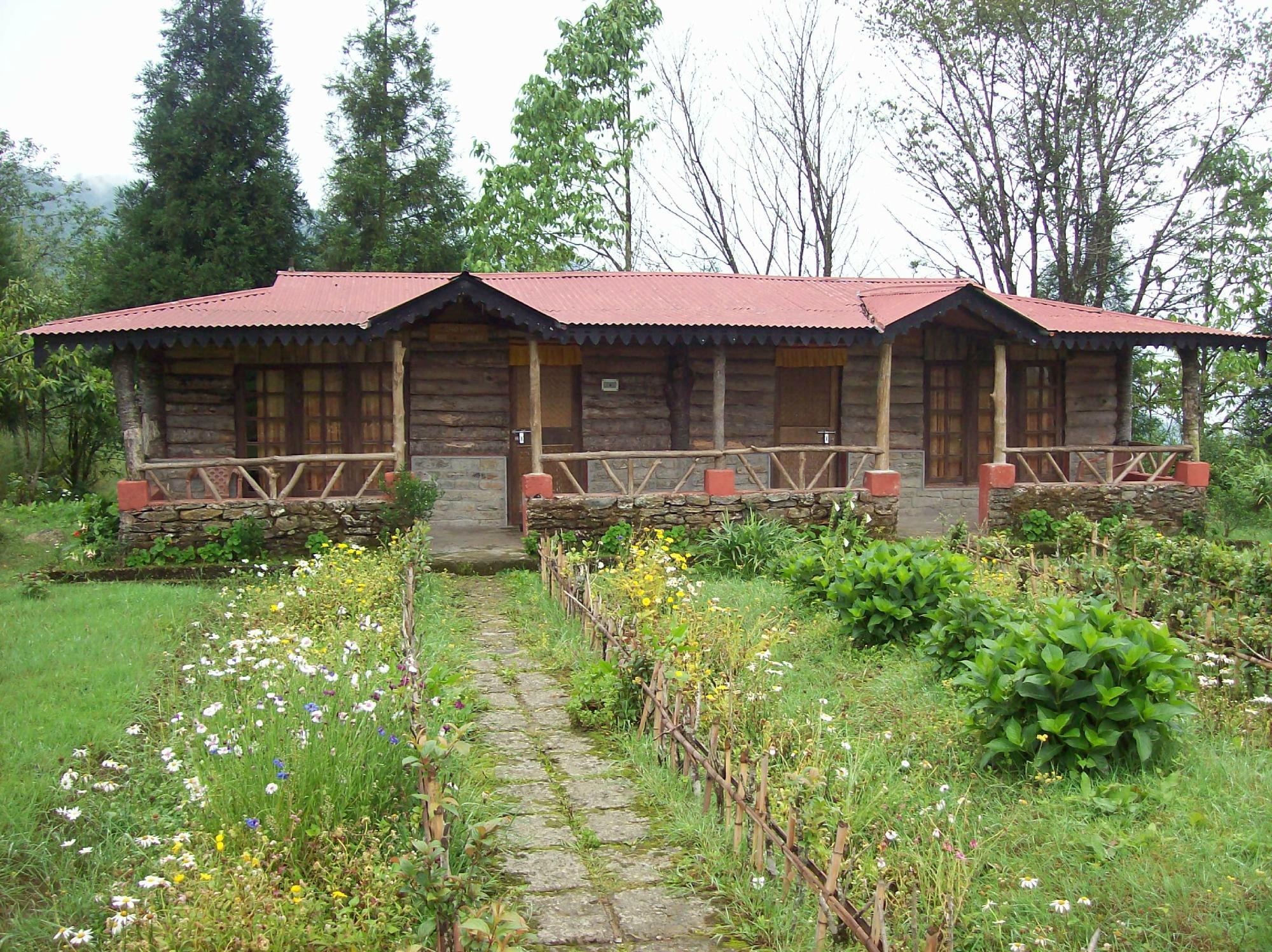Mt Narasing Village Resort - Sikkim Image