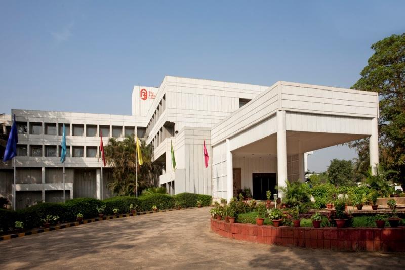 Kalinga Ashok hotel - Khordha Image