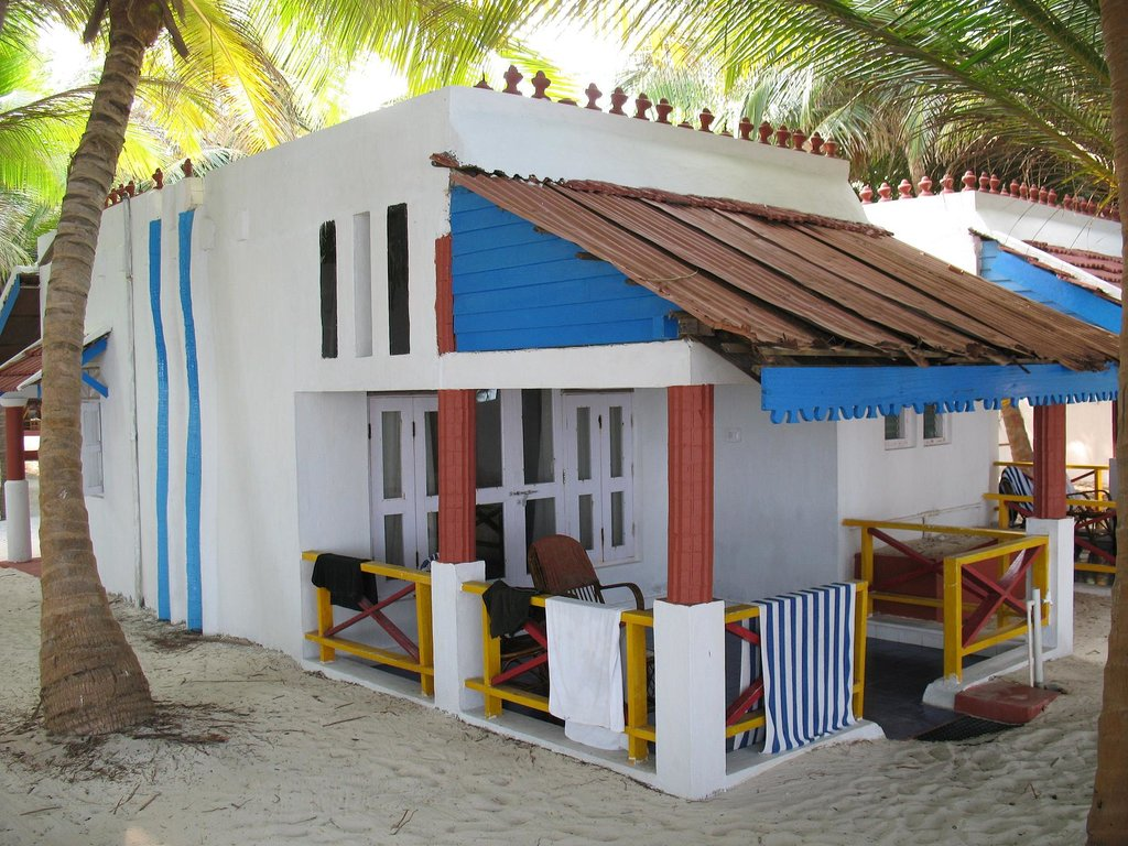 Agatti Island Beach Resort - Lakshadweep Image