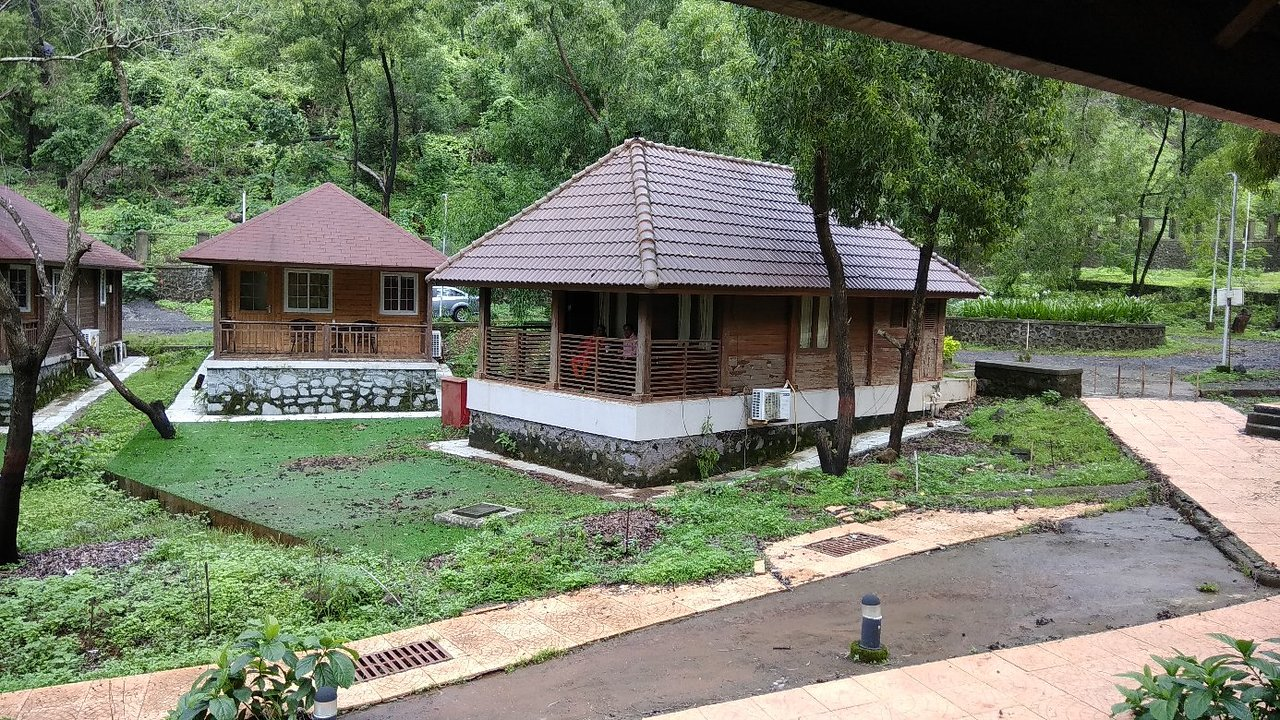 Mtdc Harihareshwar Good Place To Relax Mtdc Holiday Resort Harihareshwar Raigad Consumer Review Mouthshut Com