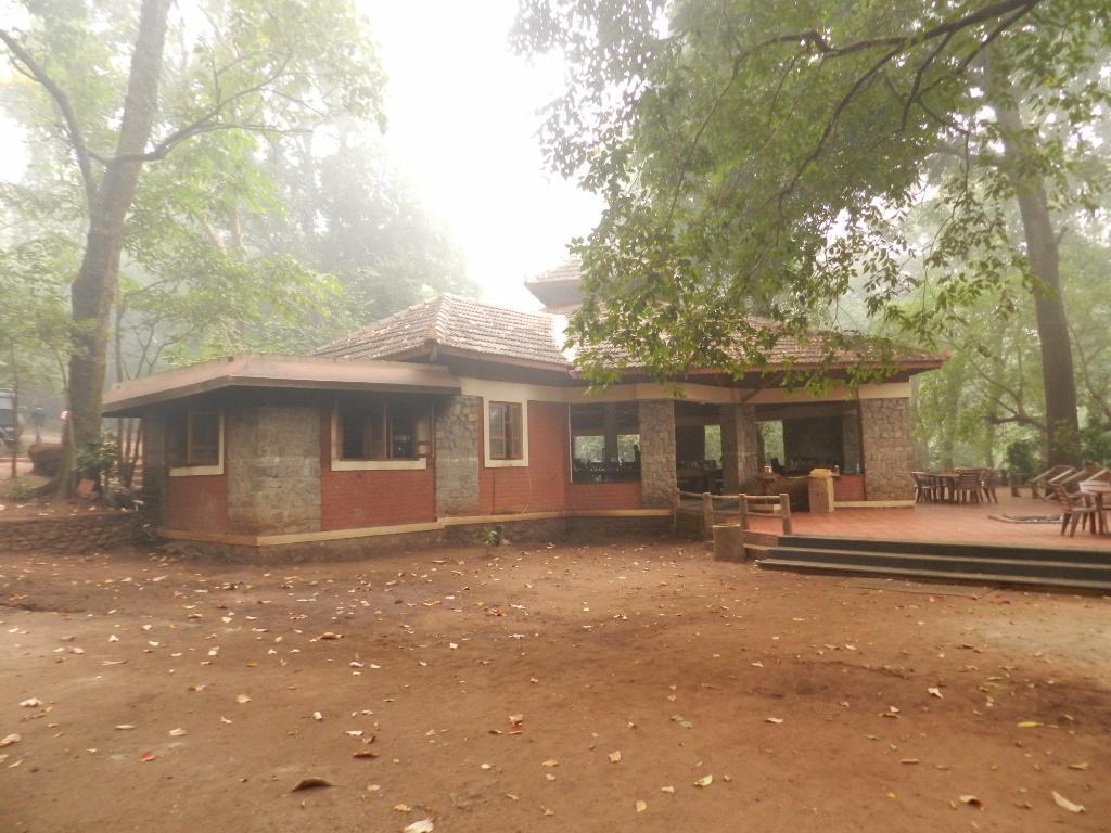 Hornbill River Resorts - Uttara Kannada Image