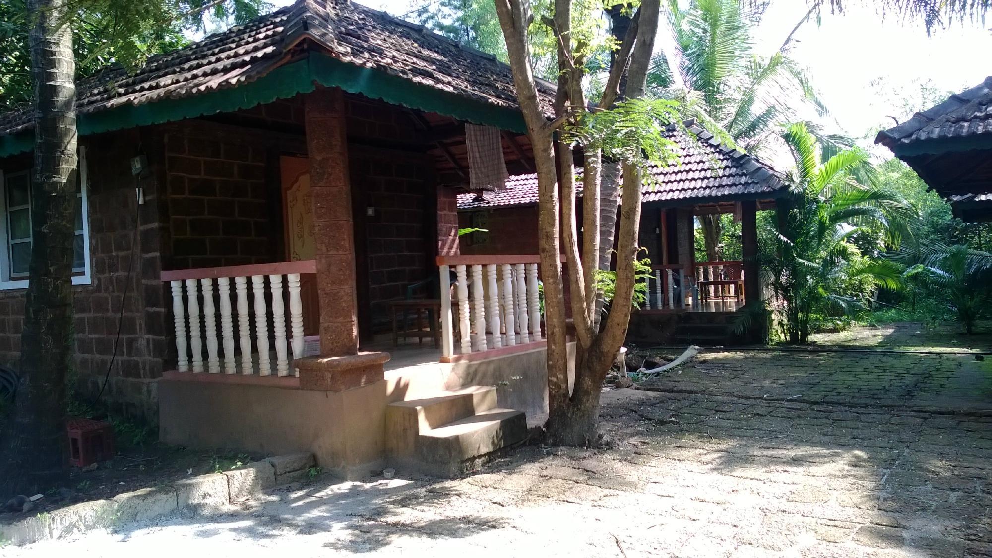 Namaste Cafe - Uttara Kannada Image