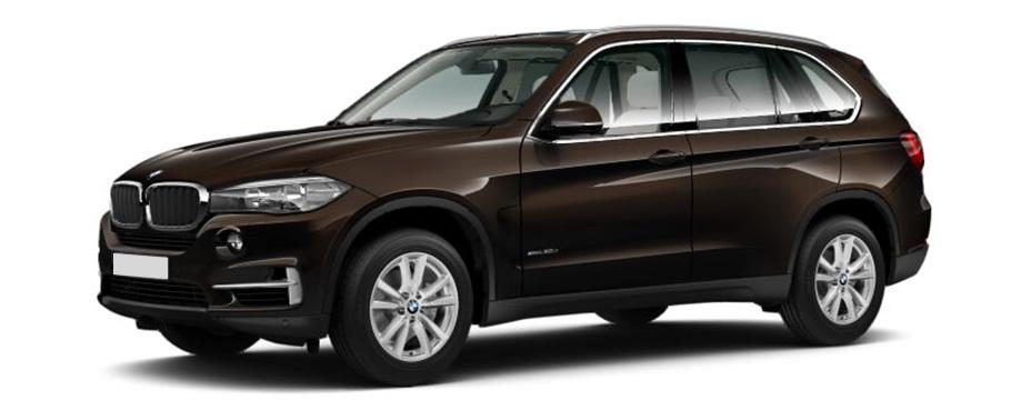 BMW X5 Image