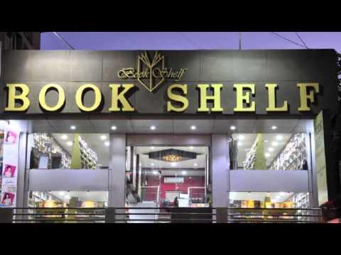 Book Shelf - Ahmedabad Image