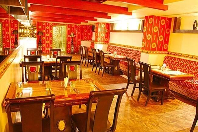 Crystal Restaurant - Saidapet - Chennai Image