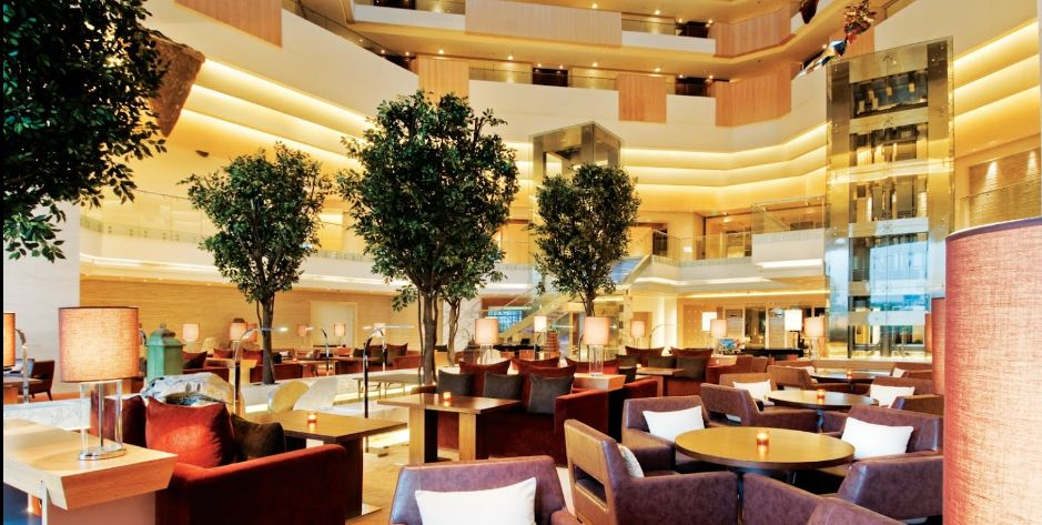 Lobby Lounge - Teynampet - Chennai Image