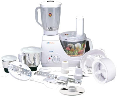 Bajaj FX 10 Food Factory Image
