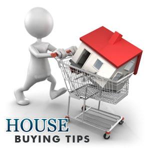 Tips on Buying Property Image