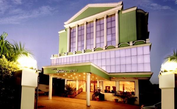 Hotel Milan - Allahabad Image