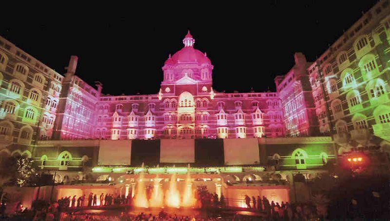 Taj Hotel - Chandigarh Image
