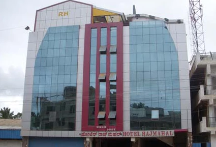 Rajmahal - Chikmagalur Image