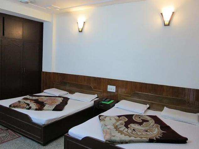 Raghunath Hotel - Jammu Image