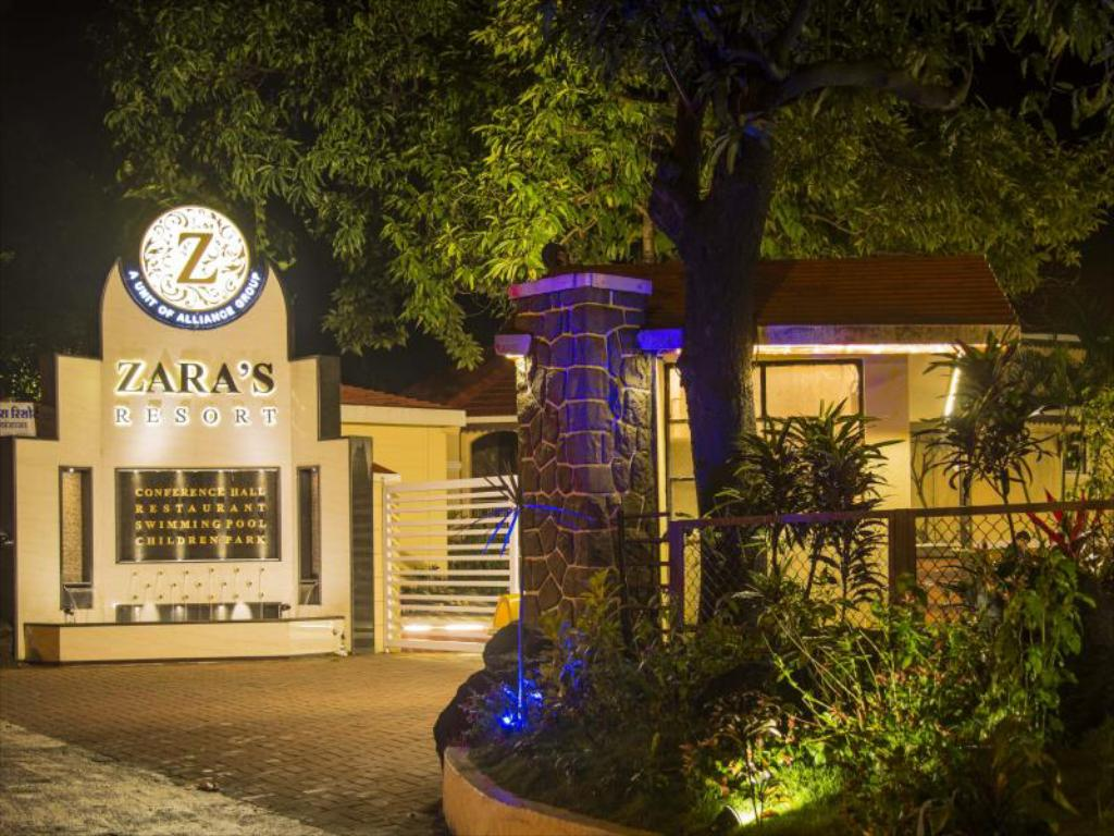 Zaras Resort - Khandala Image