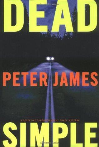 Dead Simple - Peter James Image