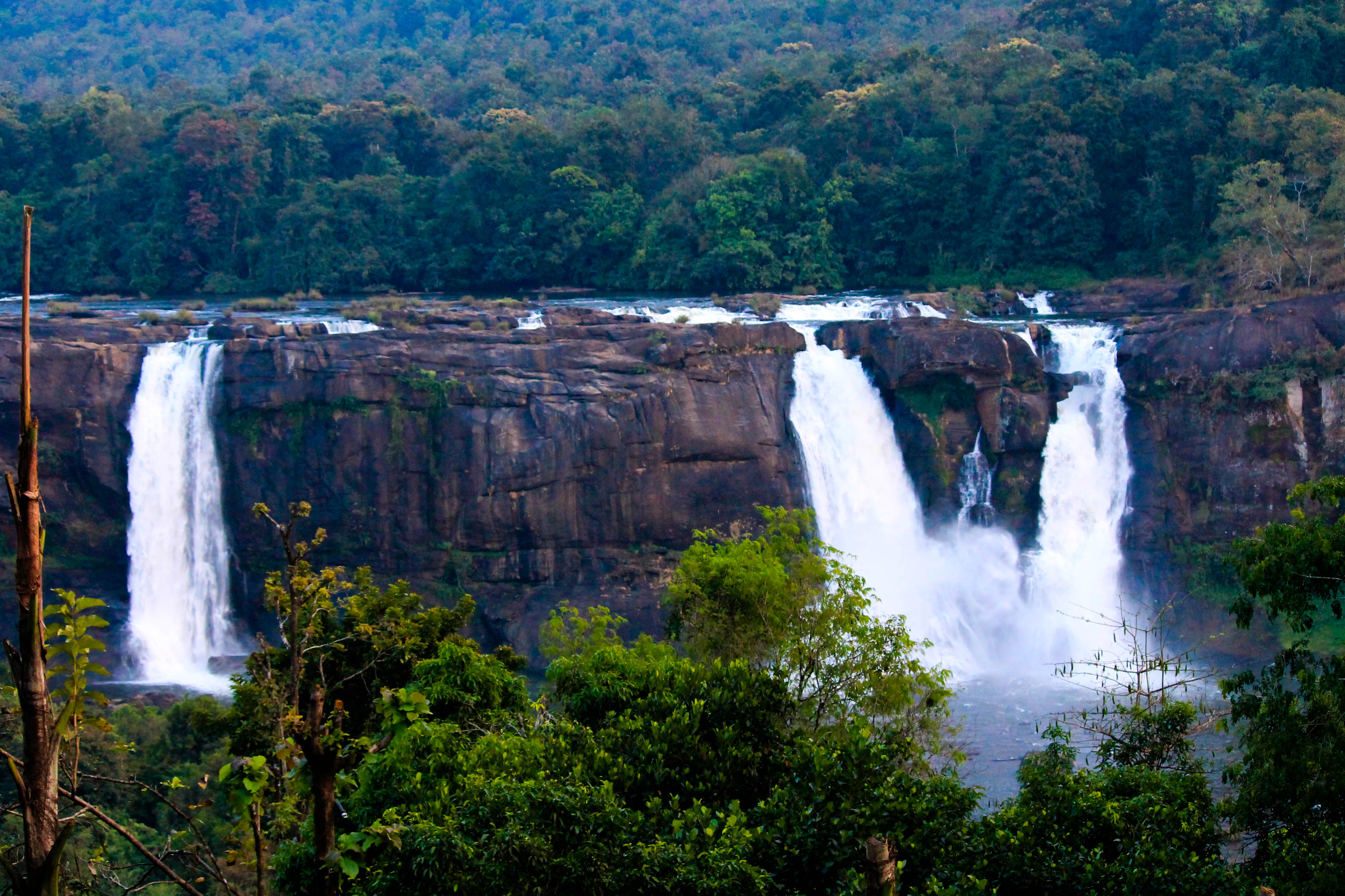 Athirappilly Image