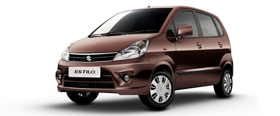 Maruti suzuki zen estilo reviews price specifications for Maruti 800 decoration
