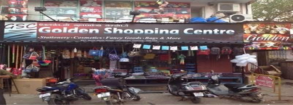 Golden Shopping Centre Chennai Image