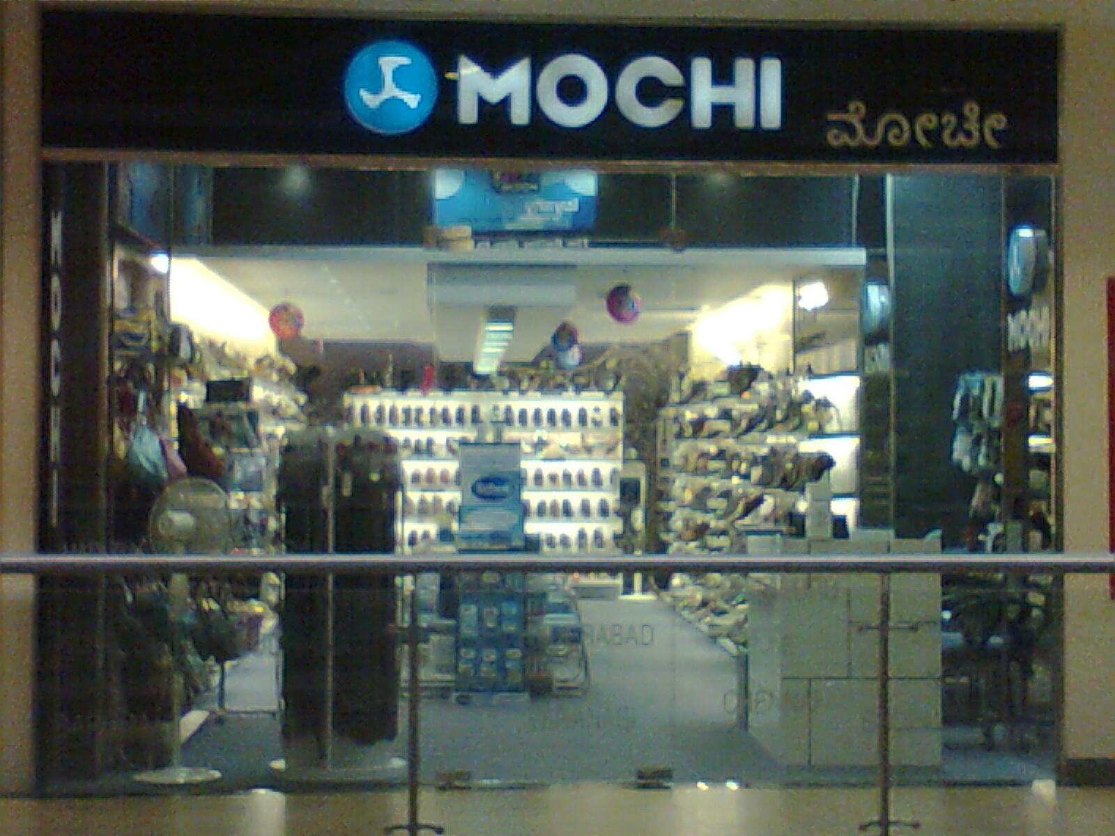 Mochi - Bangalore Image