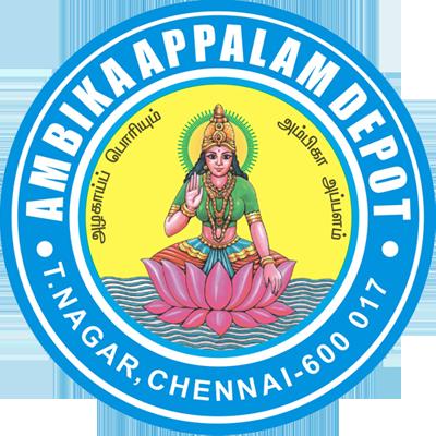 Ambika Appalam Department - Chennai Image
