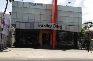 Hunky Dory - Chennai Image