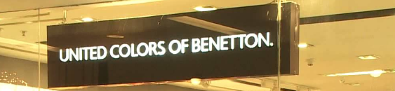 United Colors of Benetton - Delhi Image