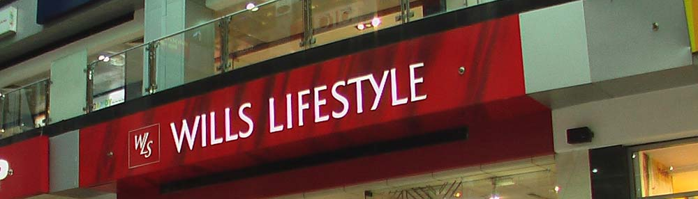 Wills Lifestyle - Hyderabad Image