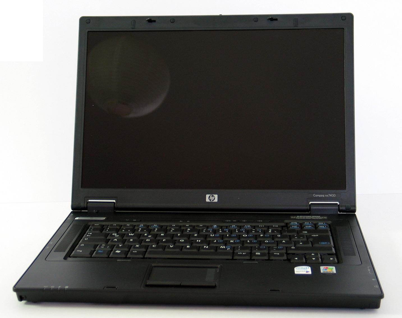 Download Driver: HP Compaq nx7400 Mobile Printer