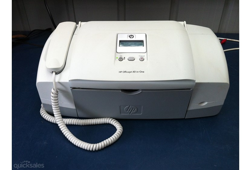 HP 4355 Image