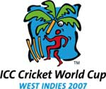 ICC Cricket World Cup 2007 Image