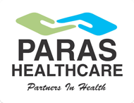 Paras Hospital - Gurgaon Image