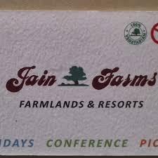 Jain Farms - Bangalore Image