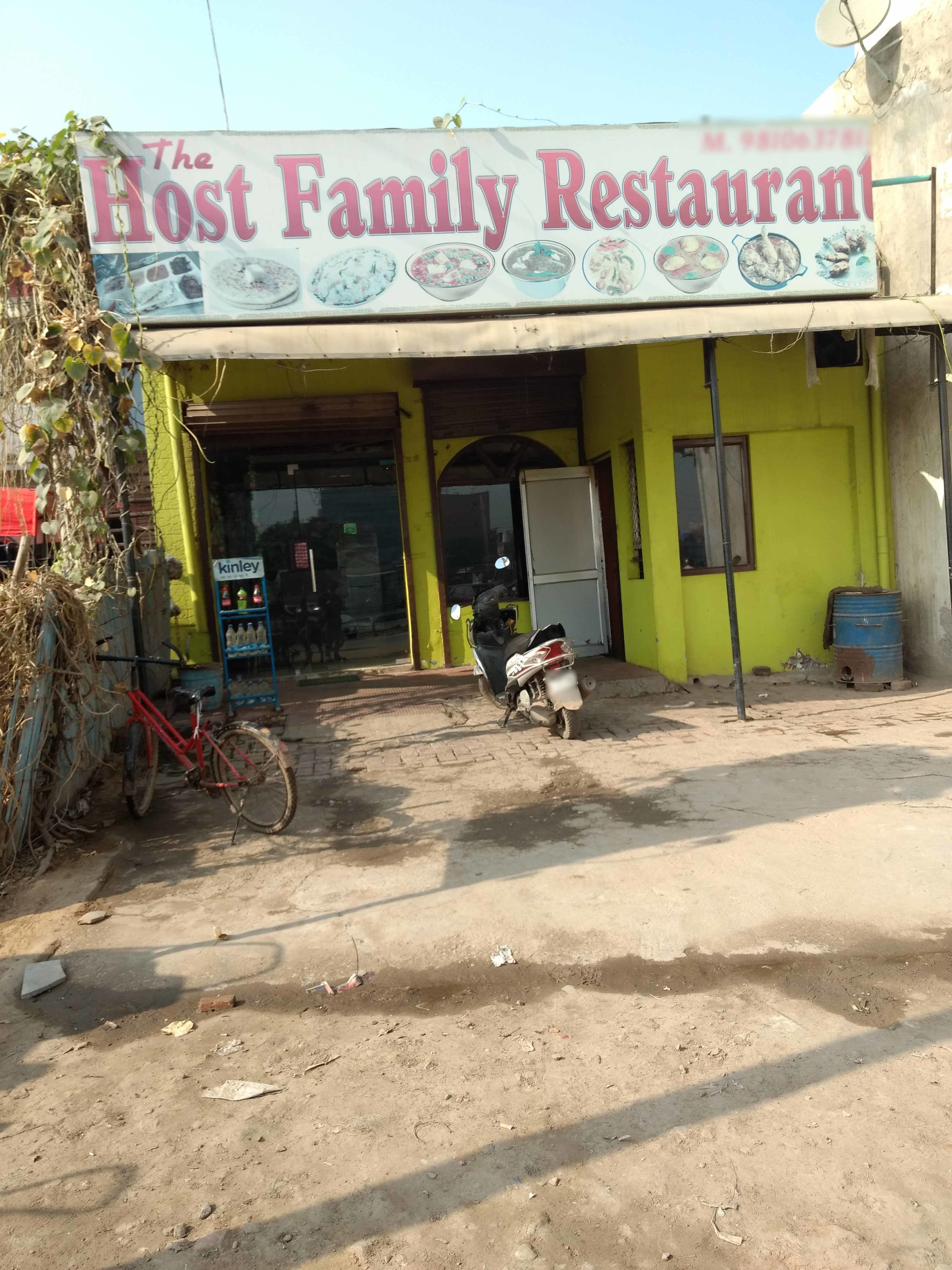 Host Restaurant - Sector 37 - Gurgaon Image
