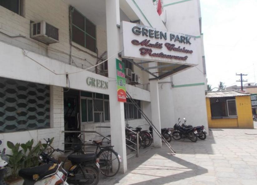 Green Park - Pallavaram - Chennai Image