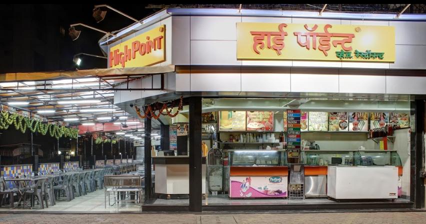 High Point - Lokhandwala - Andheri - Mumbai Image