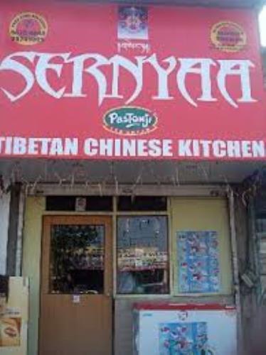 New Sernyaa - Andheri Lokhandwala - Mumbai Image