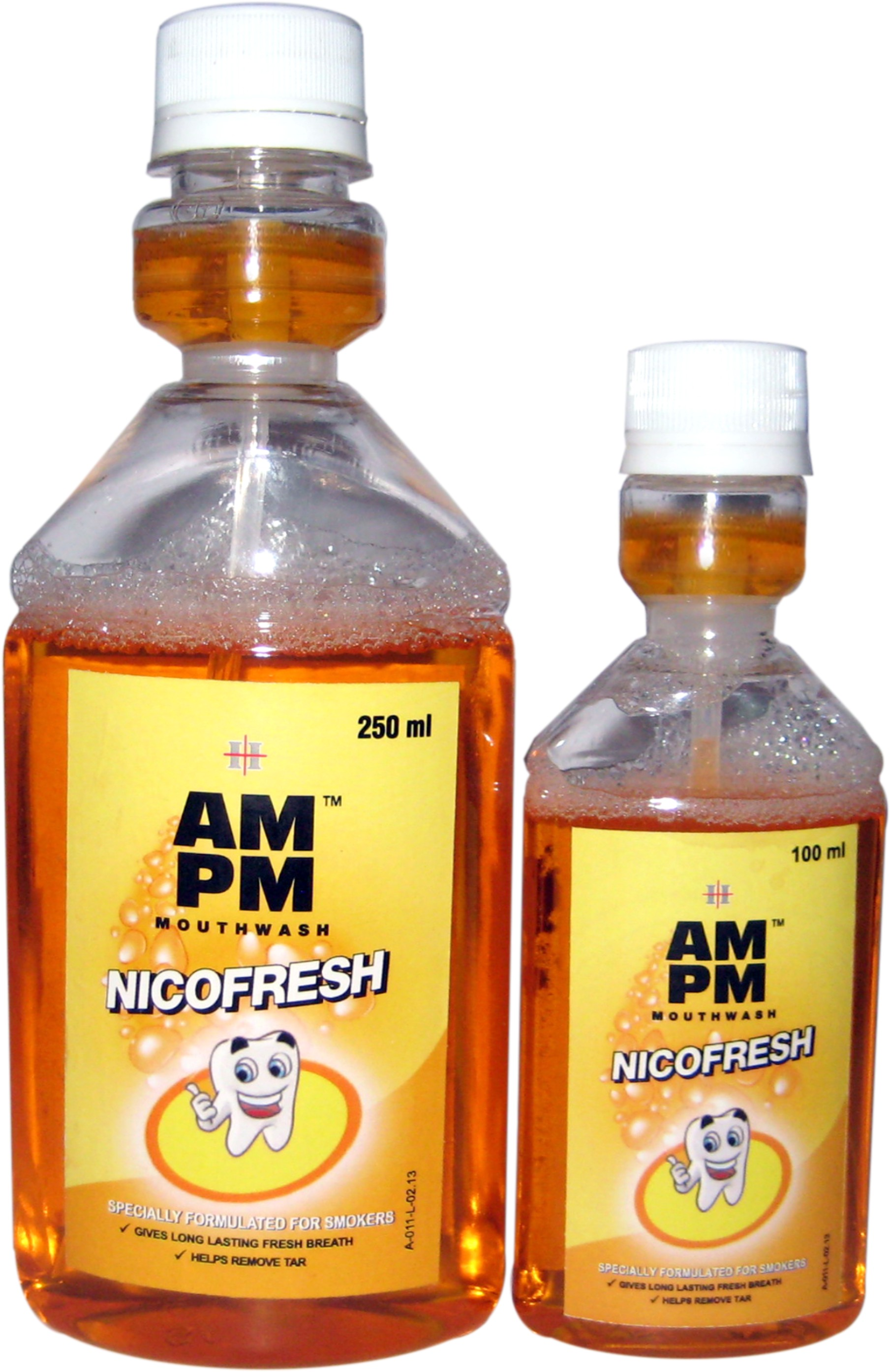 AMPM Mouthwash Image