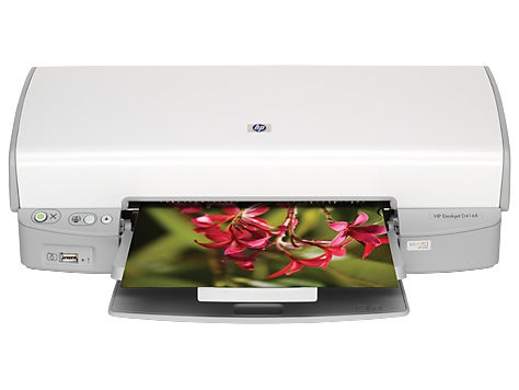 HP Deskjet printer D4168 Image