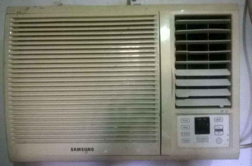 Samsung AWT18WBHDE Image