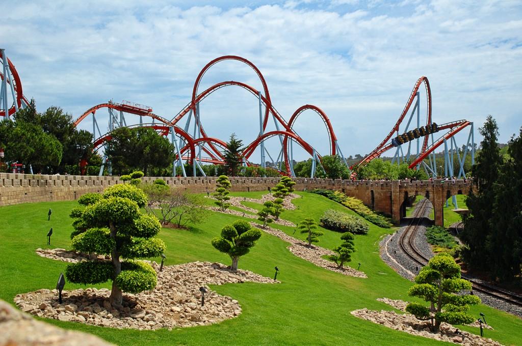 Nicco Parks & Resorts Limited - Kolkata Image