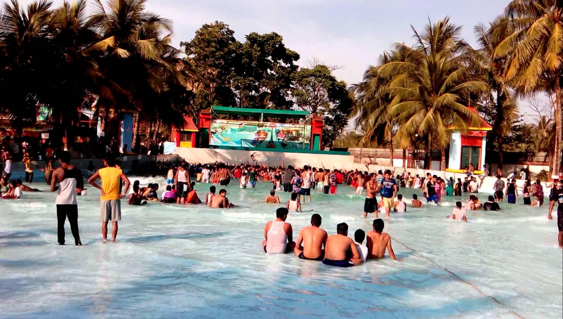 Aquatica Kolkata Image