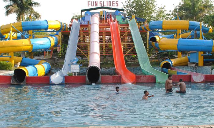 Nagpur Funworld - Nagpur Image