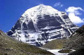 Kailash Mansarovar Image