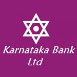 Karnataka Bank Image