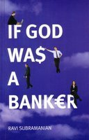 If God was a Banker - Ravi Subramanian Image