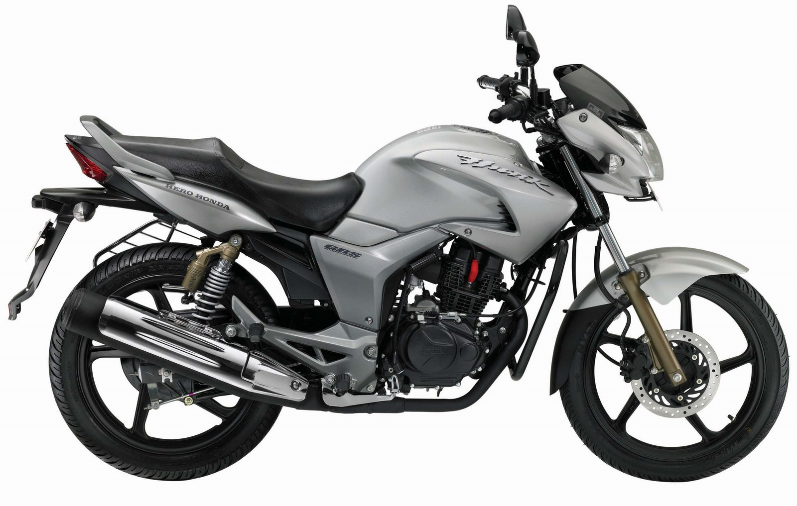 Hero Honda Hunk Reviews Price Specifications Mileage