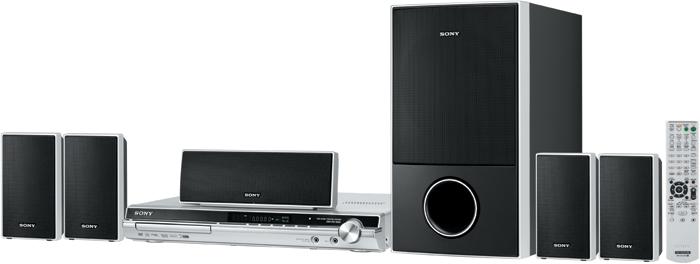 Sony DAV DZ150K Image
