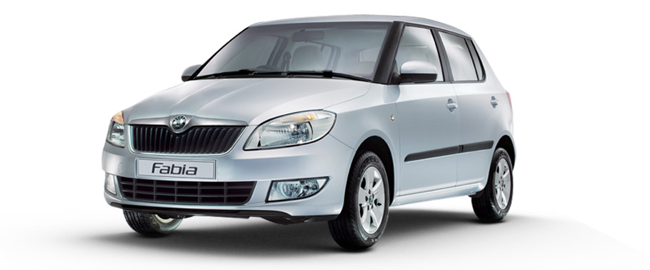 skoda fabia - petrol reviews, price, specifications, mileage